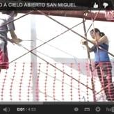 MUSEO A CIELO ABIERTO SAN MIGUEL