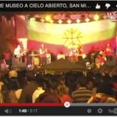 2do festival Mixart, Sept 2011